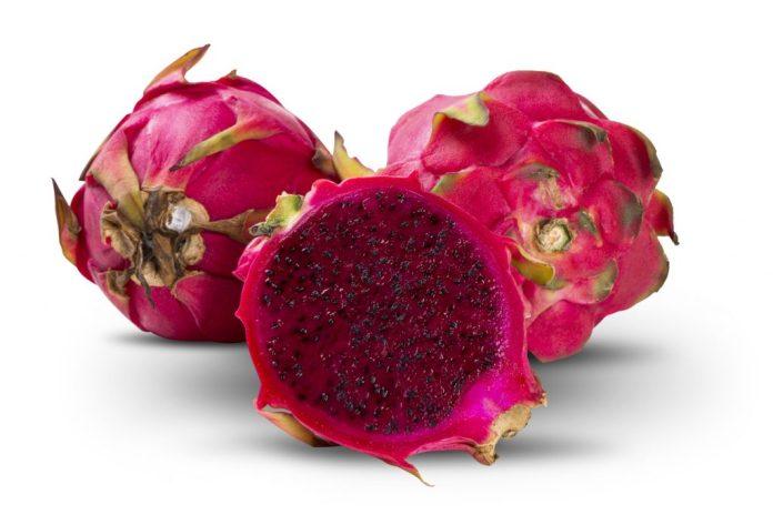 Pitaya – Conheça a fruta do momento