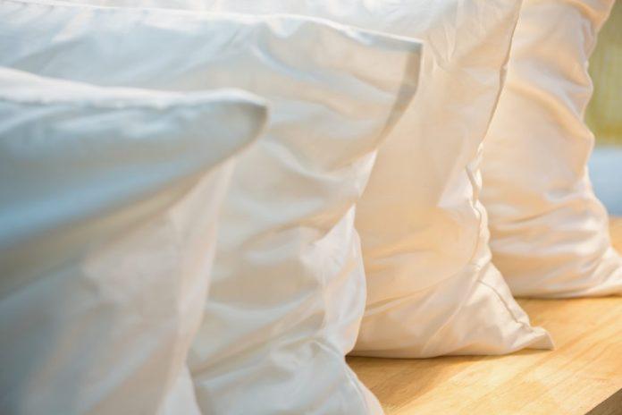 Vantagens de utilizar um travesseiro de corpo