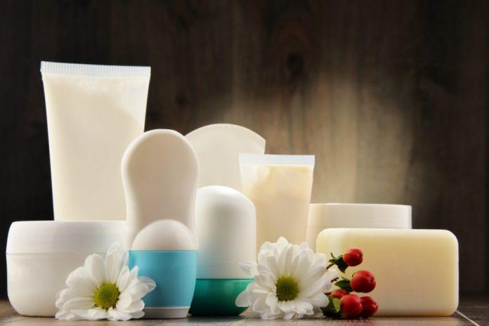 Desodorante Natural: Opção saudável - Receitas