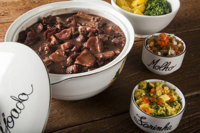 Lista de comidas típicas de cada região do Brasil
