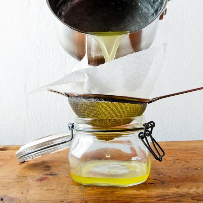 Saiba por que a Manteiga Ghee é mais saudável