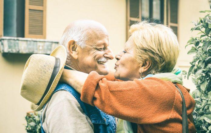9 dicas de Ouro para a vida sexual na terceira idade