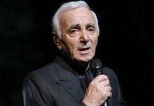 7 músicas de Charles Aznavour – Que faleceu esta semana