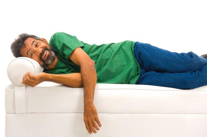 7 motivos para uma soneca depois do almoço