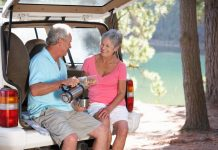 Viajar de Carro – 10 vantagens