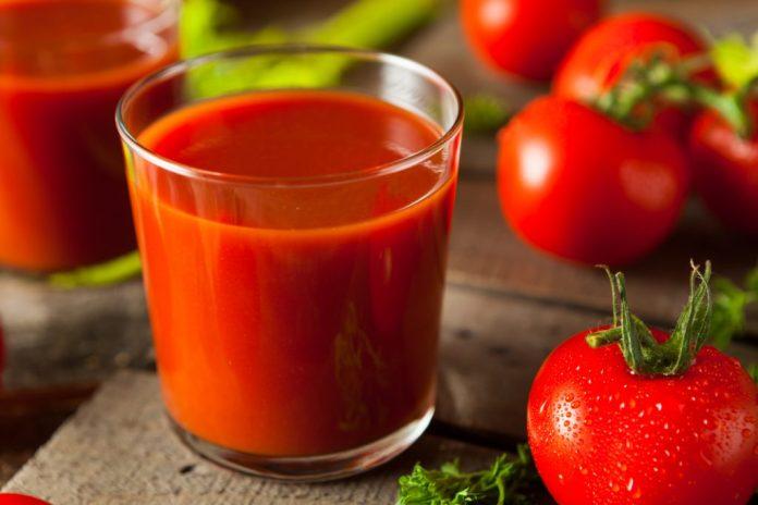como preparar el tomate para la prostata