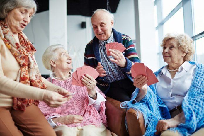 7 passos para aumentar a vida social na Terceira Idade