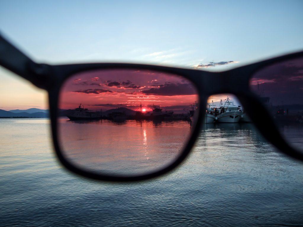 206c3bf9af29d Óculos de Sol com lentes Polarizadas - Entenda - Feliz Melhor Idade