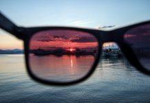 Óculos de Sol com lentes Polarizadas - Entenda