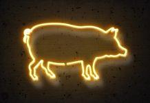 Carne de Porco – Mais saudável que outros tipos de carne