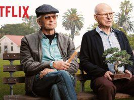 'O Método Kominsky': Série Netflix sobre amizade na terceira idade