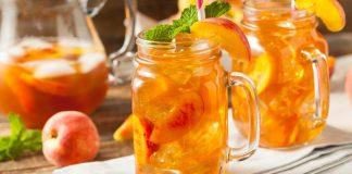 Chá Gelado – 5 receitas refrescantes