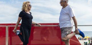 8 benefícios dos exercícios físicos na Terceira Idade