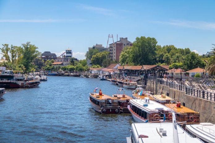 Cidade de Tigre – Uma beleza a 30 km de Buenos Aires