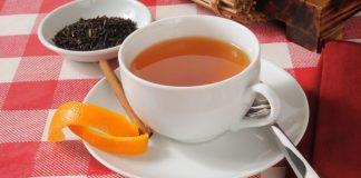 Chá de Casca de Laranja – Benefícios e indicações