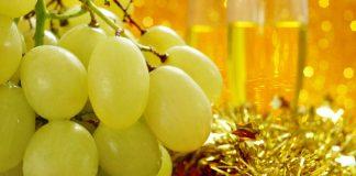 Principais frutas de época no Natal e Ano Novo