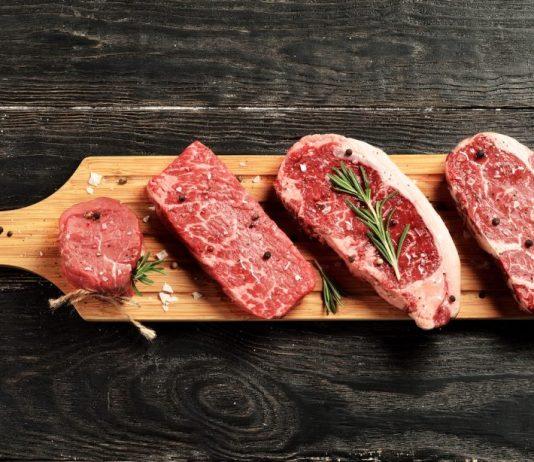 Carne bovina – Conhecendo os melhores cortes