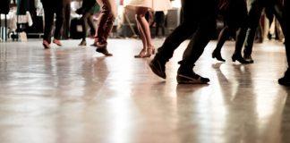 Dança de Salão – 5 Benefícios importantes