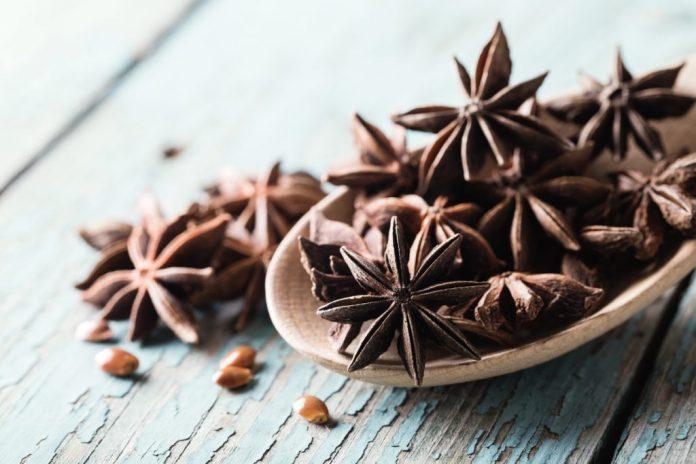 Anis Estrelado – 9 benefícios para quem consome