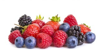 7 frutas vermelhas e seus benefícios maravilhosos