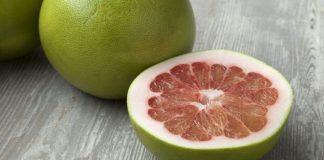 Pomelo – Benefícios da maior fruta cítrica que existe