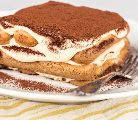 Tiramisù – Conheça este charmoso doce Italiano