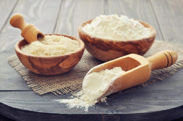 Farinha de Arroz – Versátil, saudável e sem glúten