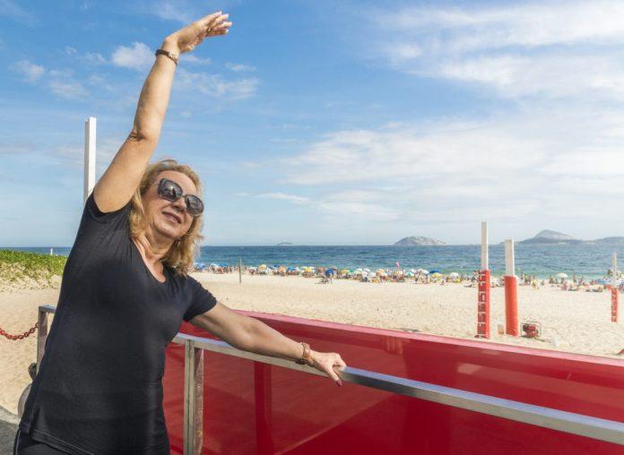 Passa de 65 para 60 anos a idade de direitos de idosos no Rio de Janeiro