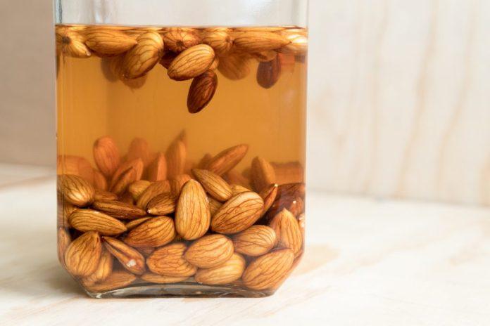 Leite de Amêndoas – Saudável e saborosa opção sem lactose
