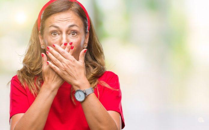 5 maneiras simples de combater o mau hálito