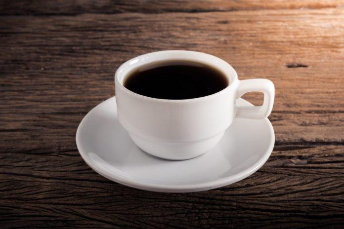 Cafeína - Quantidade máxima a ser consumida por dia