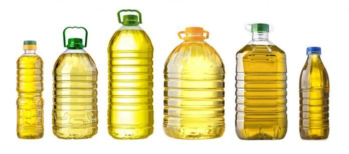 Tipos de óleo de cozinha – quais são e como utilizar