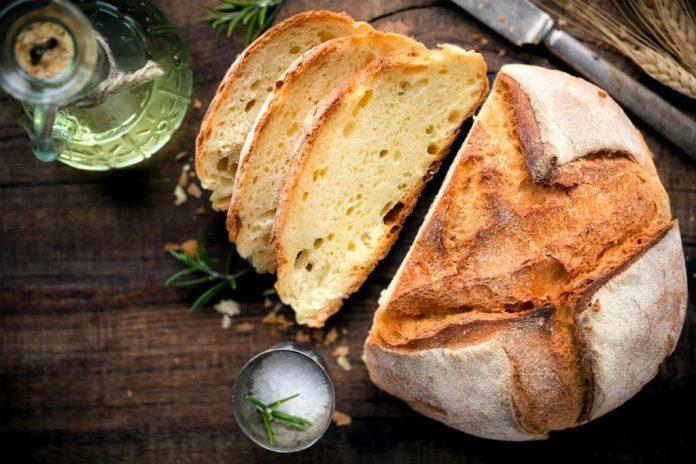 3 receitas fáceis de Pão sem Glúten