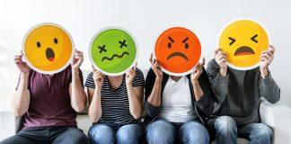 20 Sintomas mais comuns de estresse