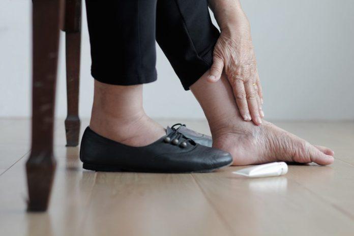 Saúde dos pés - 3 dicas para o dia a dia