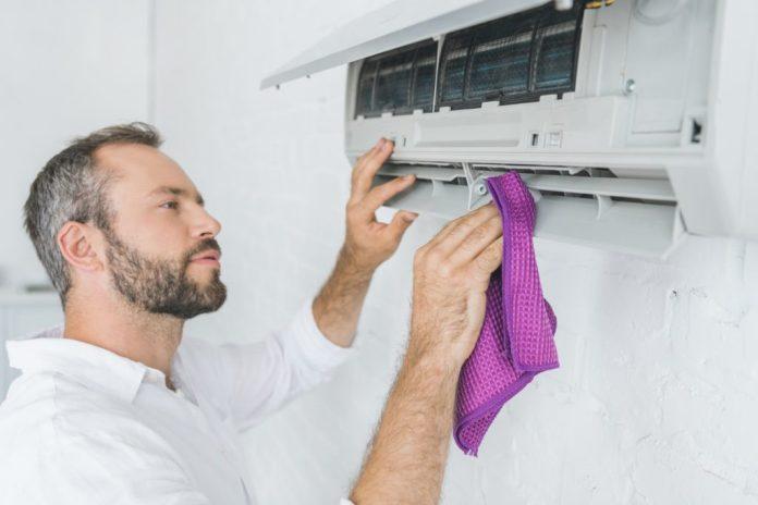 Ar-condicionado – 9 cuidados importantes