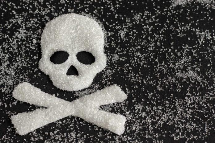 O excesso de açúcar e seus malefícios