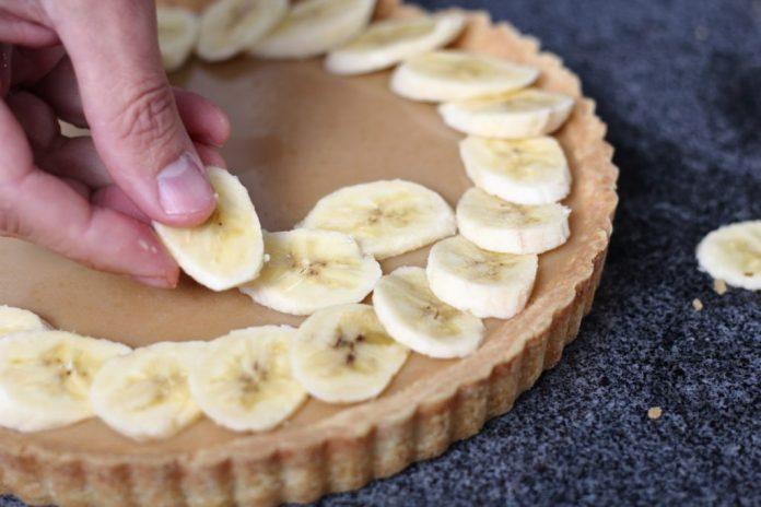 Banoffee – Delícia inglesa de banana