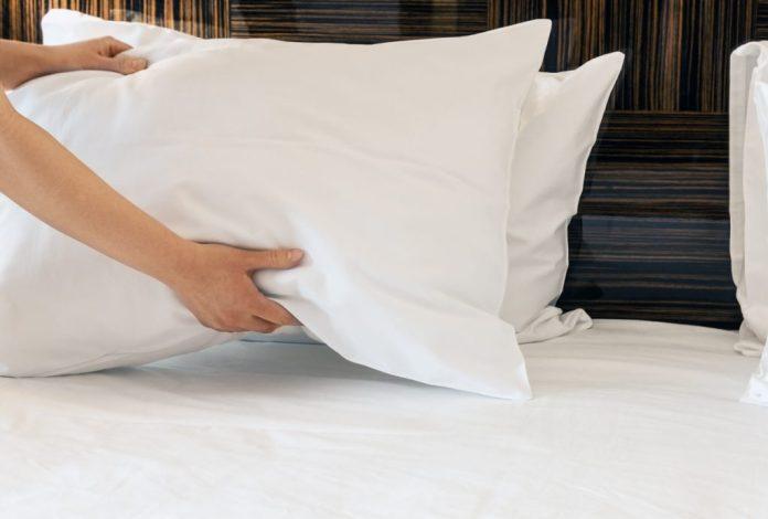 Travesseiro – Como fazer a higienização correta