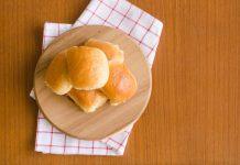 Pão de minuto – Fácil de fazer