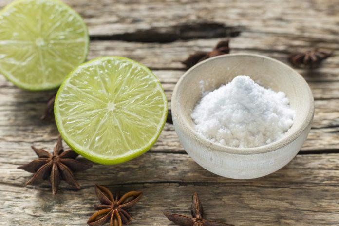 Sal de frutas - Como fazer em casa