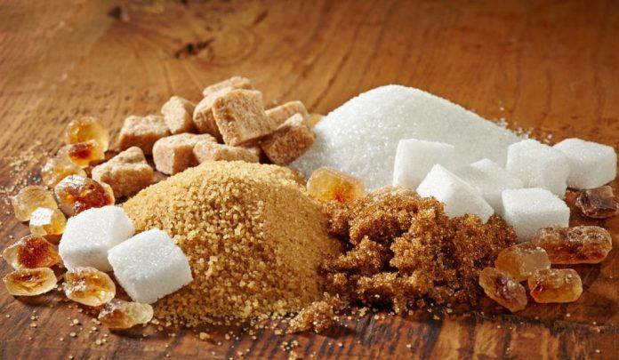 7 tipos de açúcar e suas características principais