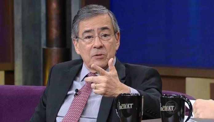 Faleceu Paulo Henrique Amorim aos 77 anos