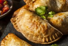 Empanadas Argentinas – Receita fácil e saborosa
