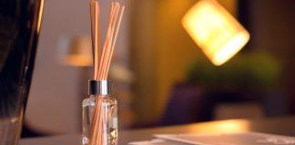 8 dicas simples para deixar a casa cheirosa