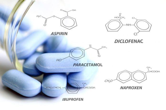 Analgésicos – Principais diferenças entre AAS, Dipirona e Paracetamol