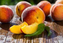 Pêssego – Veja os benefícios pra quem consome esta delícia