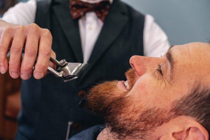 Barba – 5 cuidados fundamentais