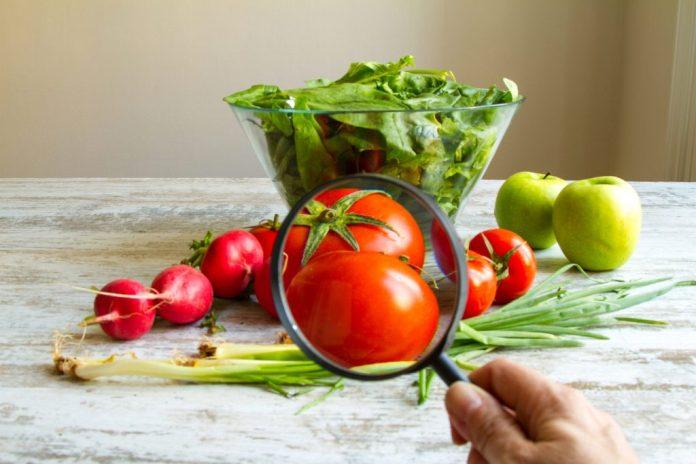 50 alimentos pouco calóricos para emagrecer