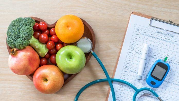 10 hábitos alimentares para um corpo saudável